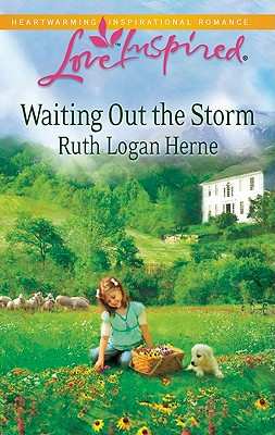 Waiting Out the Storm (Love Inspired), Ruth Logan Herne