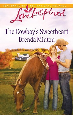 The Cowboy's Sweetheart (Love Inspired), Brenda Minton