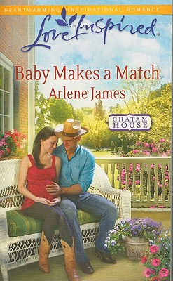 Image for Baby Makes a Match (Love Inspired)