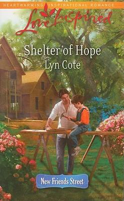 SHELTER OF HOPE LOVE INSPIRED, COTE, LYN