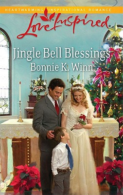 Jingle Bell Blessings (Love Inspired), Bonnie K. Winn