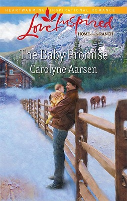 Image for The Baby Promise (Love Inspired)