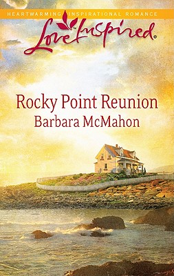 Image for Rocky Point Reunion (Love Inspired)