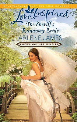 Image for The Sheriff's Runaway Bride (Love Inspired)