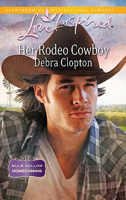 Image for Her Rodeo Cowboy (Love Inspired)