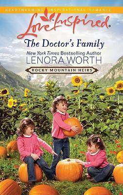The Doctor's Family (Love Inspired), Lenora Worth