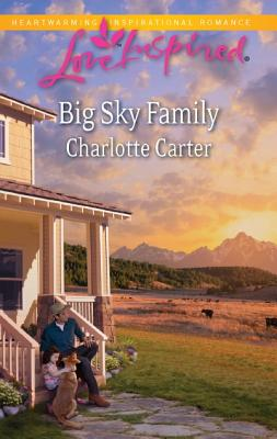 Image for Big Sky Family (Love Inspired)