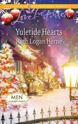 Yuletide Hearts (Love Inspired), Ruth Logan Herne
