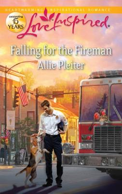 Image for Falling for the Fireman (Gordon Falls)