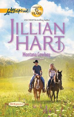 Image for Montana Cowboy  (Love Inspired)