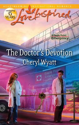Image for The Doctor's Devotion (Love Inspired)