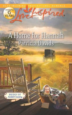 Image for A Home for Hannah: An Amish Romance (Brides of Amish Country)