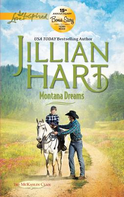 Image for Montana Dreams (Love Inspired)