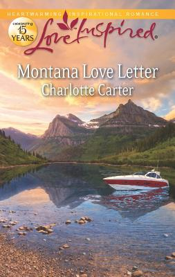 Image for Montana Love Letter (Love Inspired)