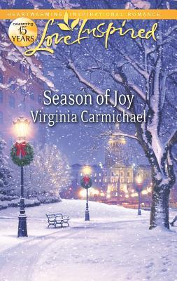 Image for Season of Joy