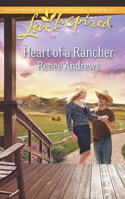 Image for Heart of a Rancher (Love Inspired)