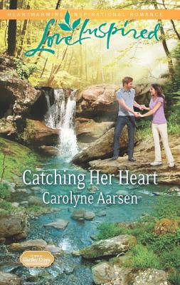 Catching Her Heart (Love Inspired), Aarsen, Carolyne