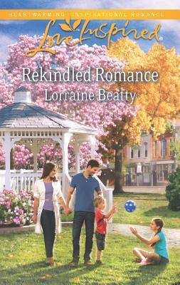 Image for Rekindled Romance (Love Inspired)