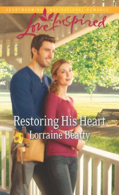 Image for Restoring His Heart