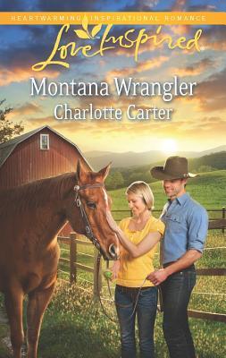 Image for Montana Wrangler (Love Inspired)
