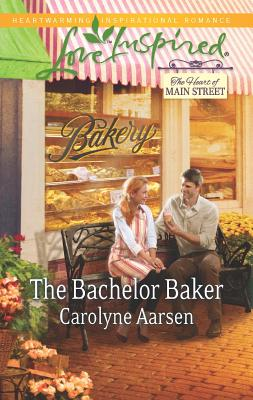 Image for The Bachelor Baker (Love Inspired)