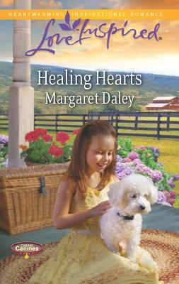 Healing Hearts (Love Inspired), Margaret Daley