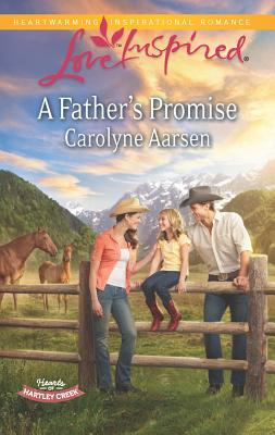 Image for FATHER'S PROMISE, A