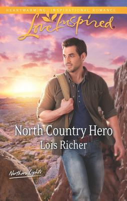 Image for North Country Hero (Love Inspired)