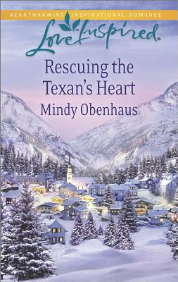 Image for Rescuing The Texan's Heart (Love Inspired)