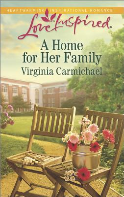 Image for A Home for Her Family (Love Inspired)