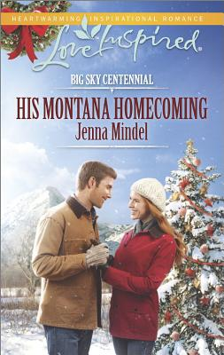 Image for His Montana Homecoming (Love Inspired Big Sky Centennial)