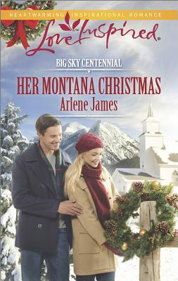 Image for Her Montana Christmas (Love Inspired Big Sky Centennial)