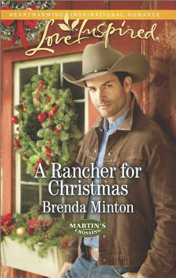 Image for A Rancher for Christmas (Love Inspired Martin's Crossing)