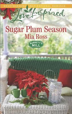 Image for Sugar Plum Season (Love Inspired Barrett's Mill)