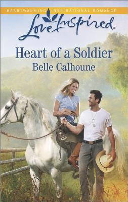 Image for HEART OF A SOLDIER LOVE INSPIRED