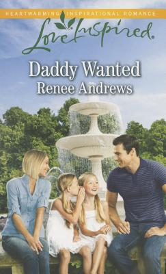 Image for Daddy Wanted (Love Inspired)