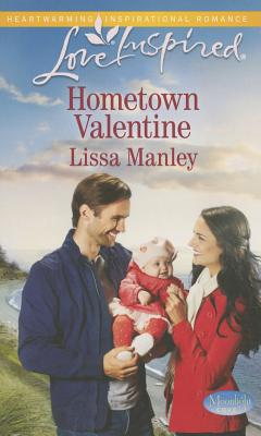 Image for Hometown Valentine (Love Inspired Moonlight Cove)