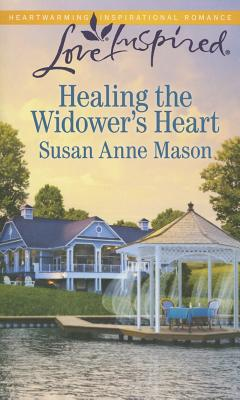 Image for Healing the Widower's Heart (Love Inspired)