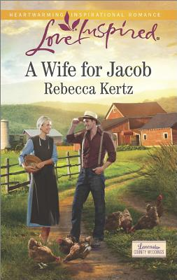 Image for A Wife For Jacob