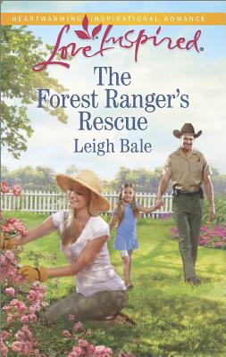 Image for The Forest Ranger's Rescue (Love Inspired)