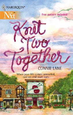 Image for Knit Two Together (Harlequin Next)