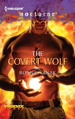 Image for The Covert Wolf (Harlequin Nocturne)
