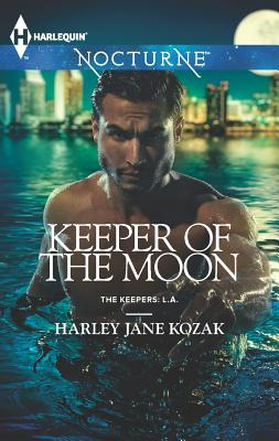 Image for Keeper of the Moon (Harlequin Nocturne)