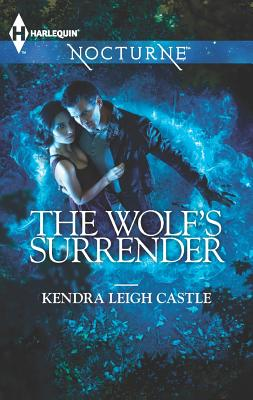 Image for The Wolf's Surrender