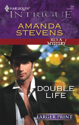 Image for Double Life (Larger Print Intrigue)