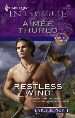 Image for Restless Wind