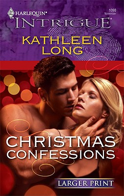 Christmas Confessions (Intrigue), KATHLEEN LONG
