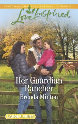 Image for Her Guardian Rancher