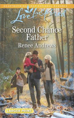 Image for Second Chance Father