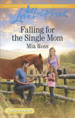 Image for Falling for the Single Mom (Oaks Crossing)